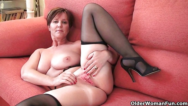 British Fanny Porn