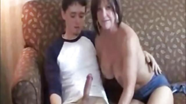 Boy vs milf tube-2385