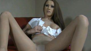 Mistress Makes You Cum Like A Sissy